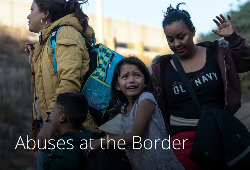 Abuses at the Border
